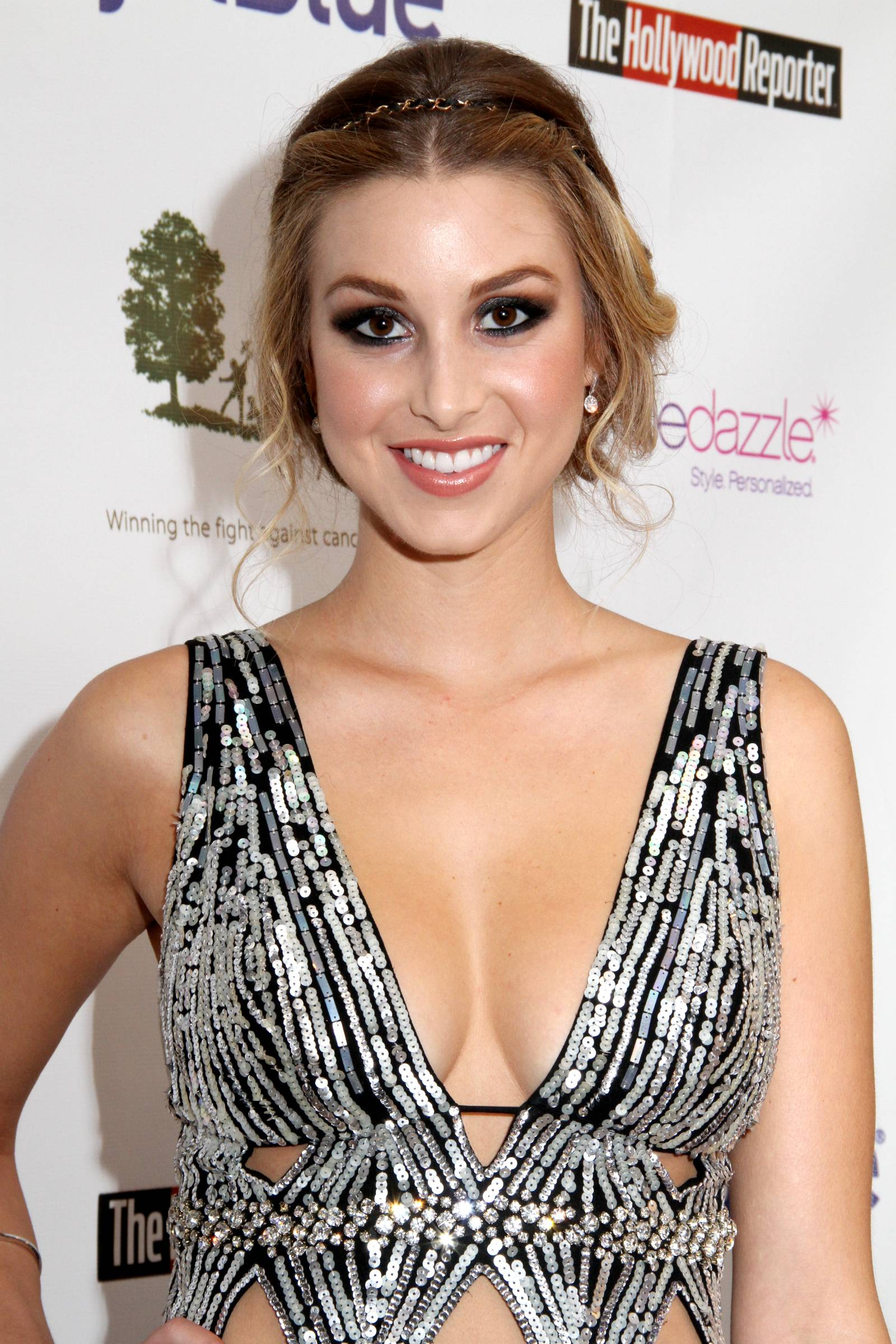 Whitney Port  The Reality Cares Achievement Awards