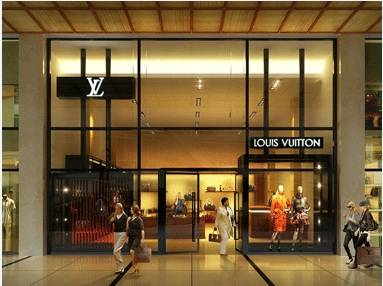Louis Vuitton Dubai