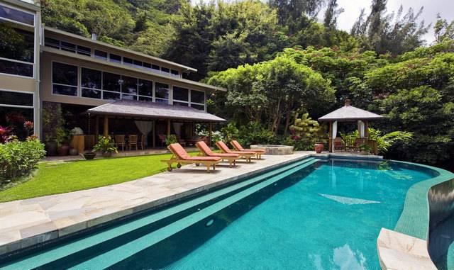 Manoa Valley rental