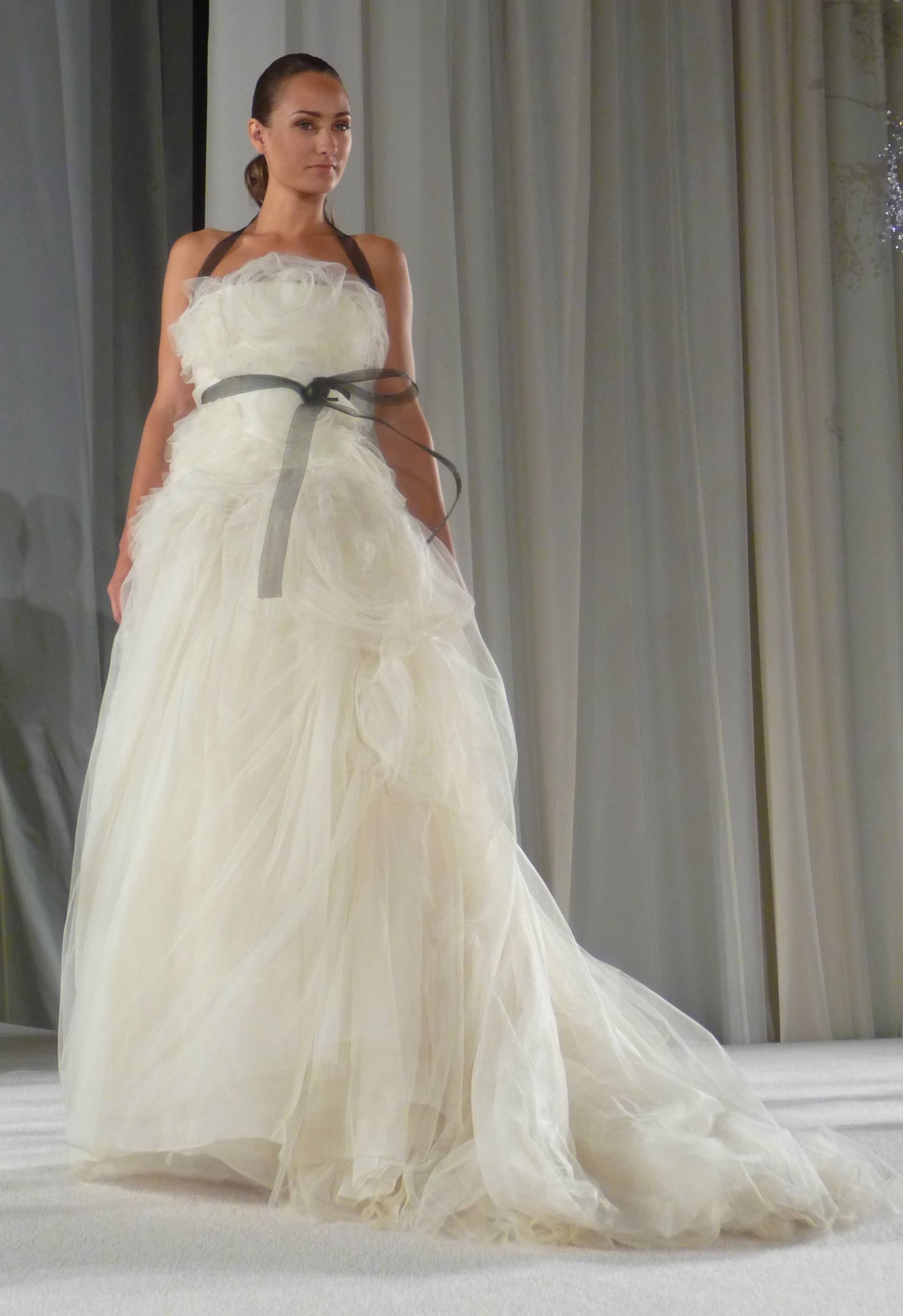 An Afternoon of Bridal Luxury
