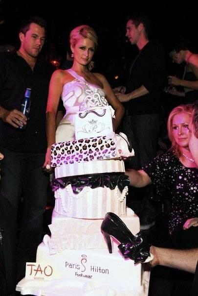 Paris Hilton Gimme Some Sugar