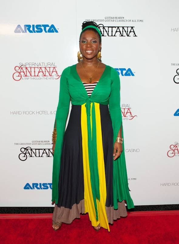 india.arie at VIP Listening Event Red Carpet- credit Erik Kabik RETNA erikkabik.com