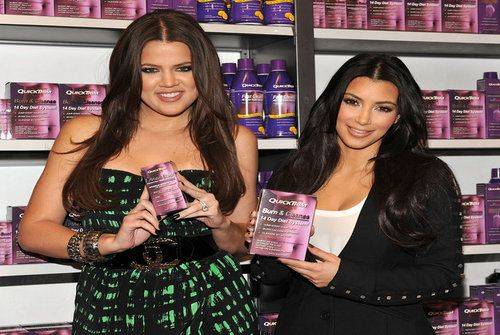 kardashian quick trim