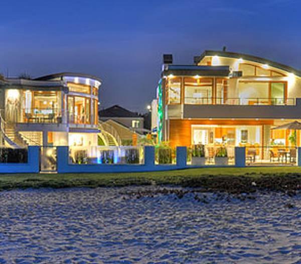 East Oceanfront Newport Beach Estate Presented By Brian Johnson For 14 995 000 Haute Living