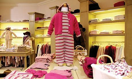 Kids clothing Dubai