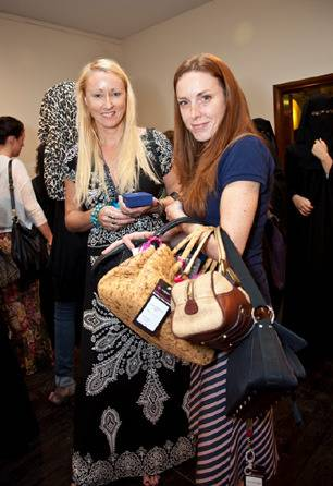 Donate Your Bag-Dubai Ladies Club Charity Event