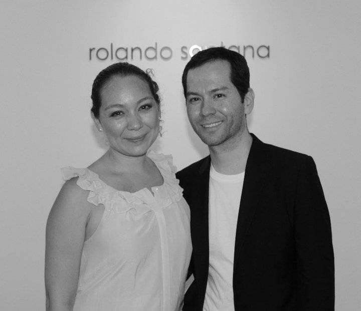 Rolando Santana
