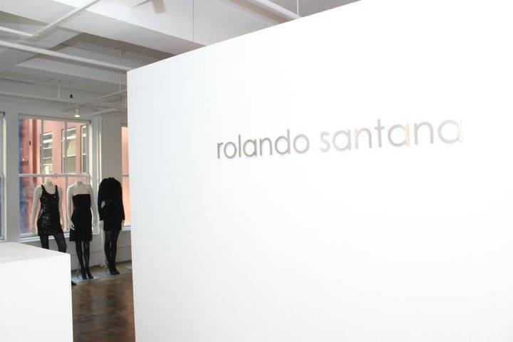 Rolando Santana Showroom