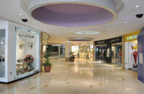Burjuman Dubai Mall Expansion