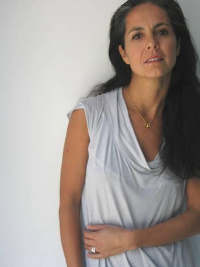 A Portrait of Designer Maria Cornejo