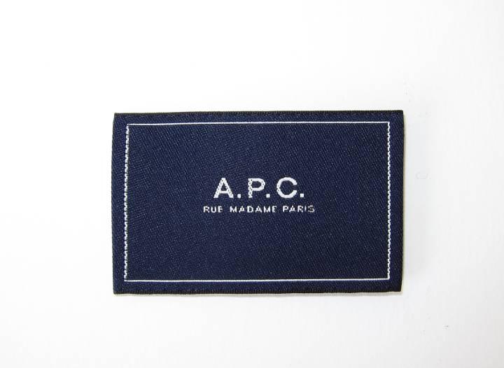 APC Denim Pic
