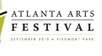 Atlanta Arts Festival