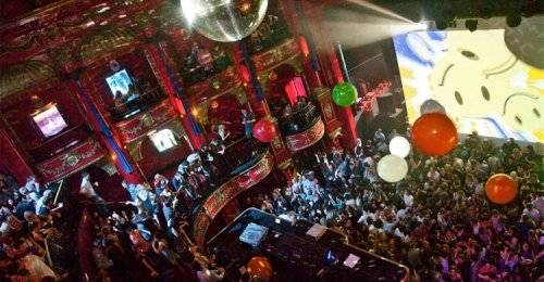 Buttoned Down Disco at KOKO