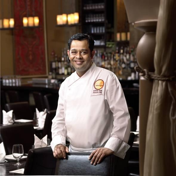 Executive Chef Kuldeep Singh -resized