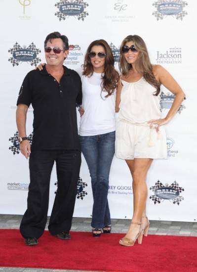 Haute Living Rally for Kids with Cancer