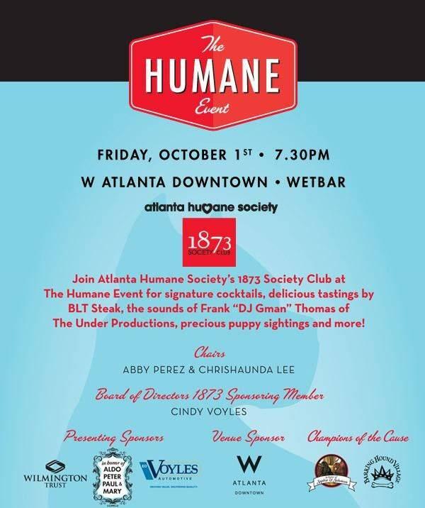 Humane Event