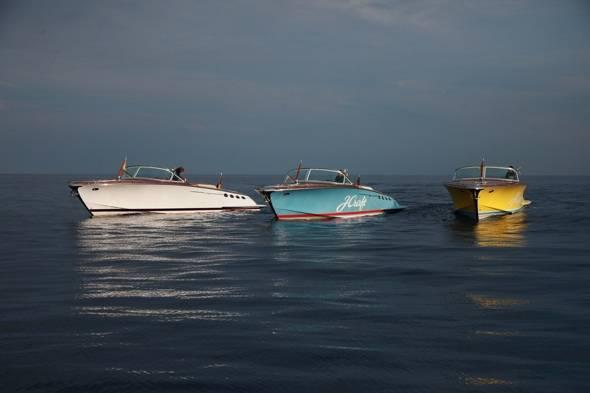 J Craft Boats