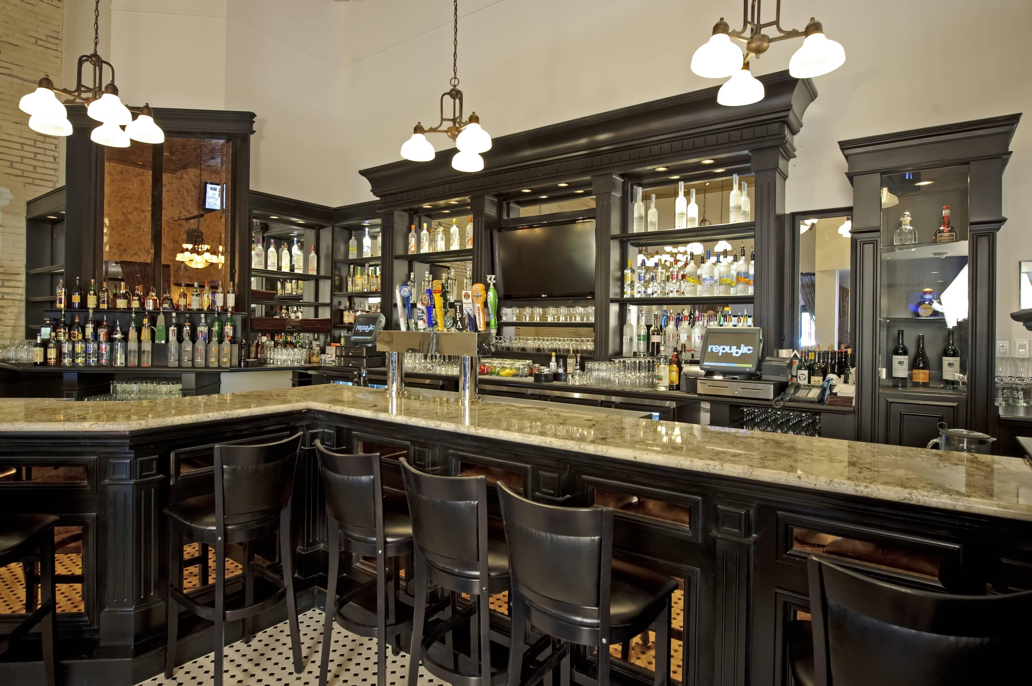 Republic - bar