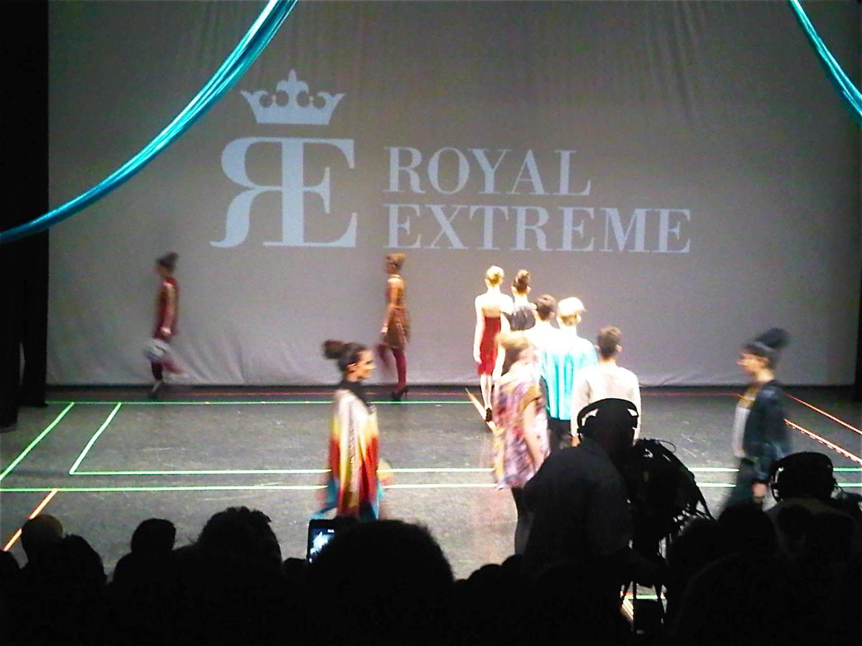 Royal Extreme