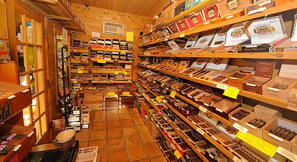 cigargrotto