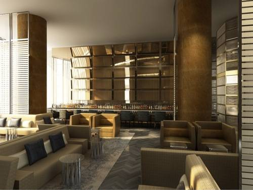Daniel Boulud's db Bistro Moderne at the JW Marriott Marquis Miami hotel