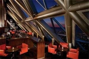 Vu's Bar Dubai Emirates Towers