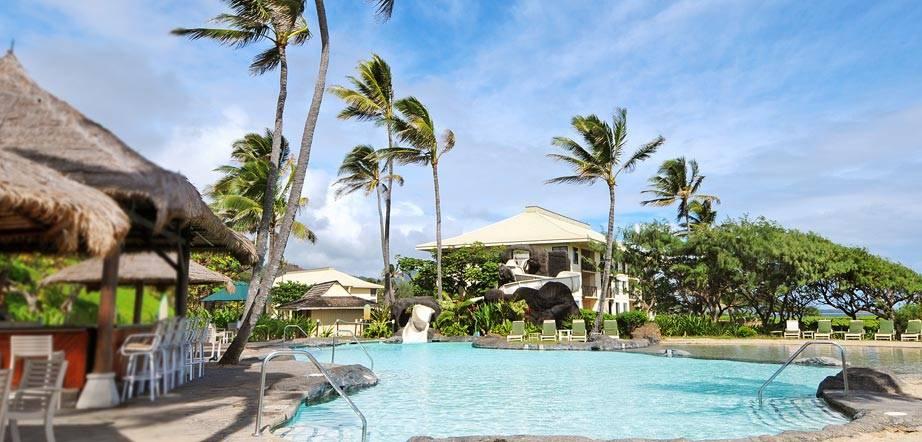 kauai beach resort 1