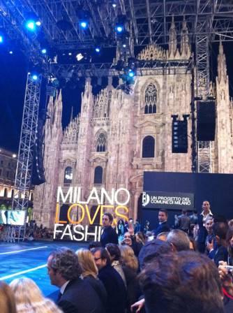 Milano Loves Fashion