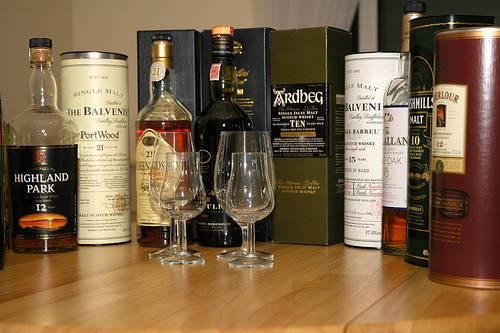 scotch-night