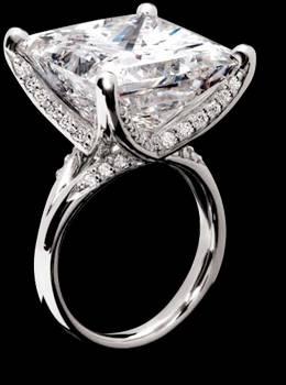 22 K diamond
