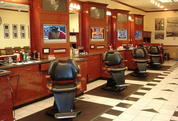 shave and a haircut the top 5 barbershops in phoenix haute living. Black Bedroom Furniture Sets. Home Design Ideas