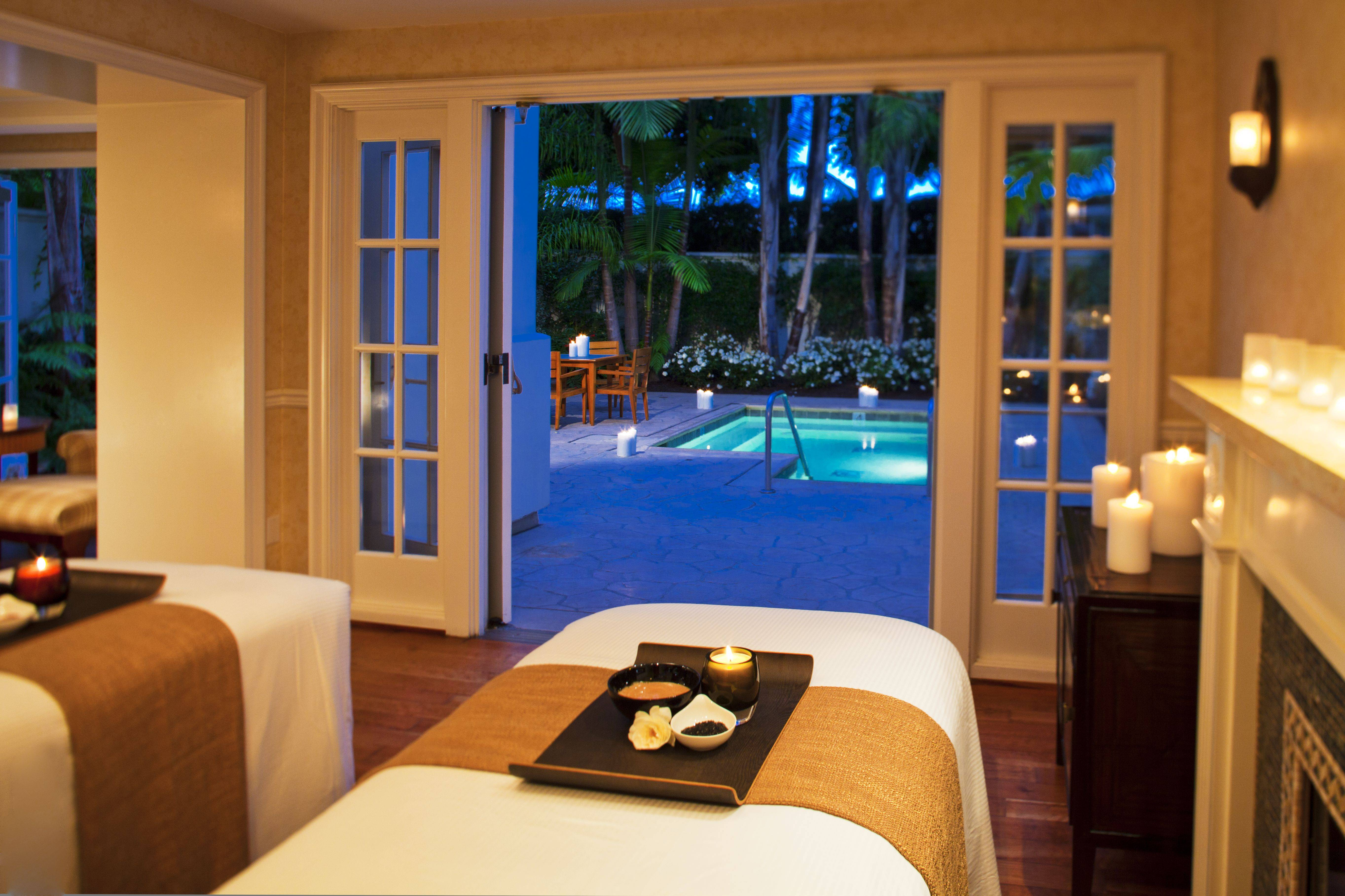 Aviara Spa Private Suite