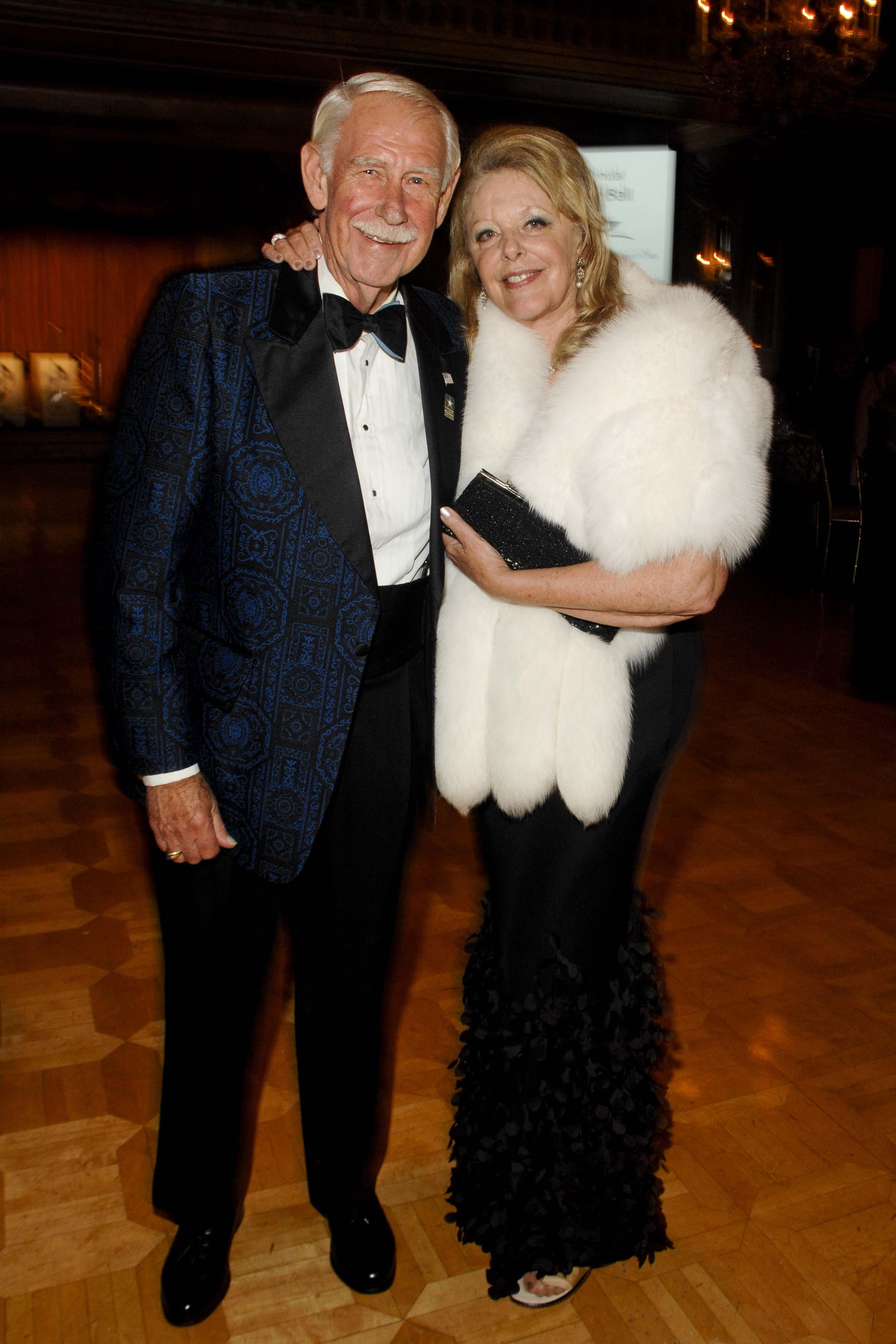 Bob and Susan Frederick