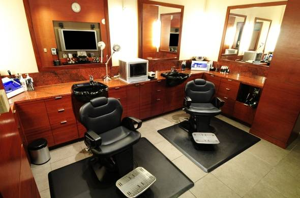 Shave and a Haircut: The Top Five Barbershops in Las Vegas - Haute ...