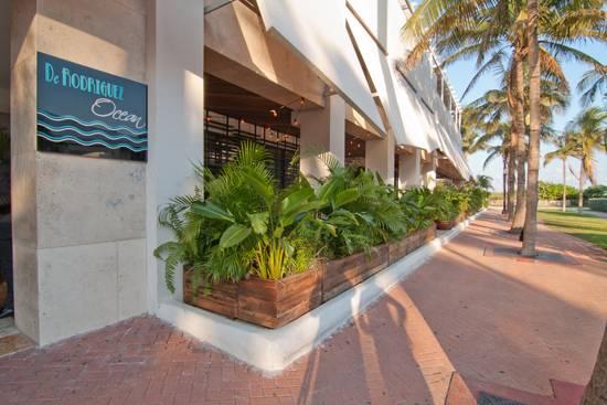 South of Fifth Neighborhood Reels in Sustainable Seafood at De Rodriguez Ocean