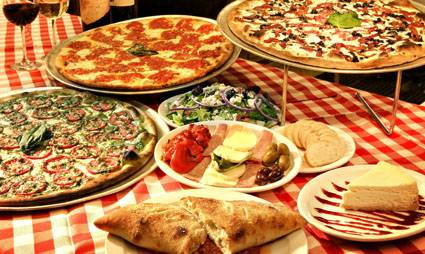 By The Slice The Top 5 Pizza Restaurants In Phoenix