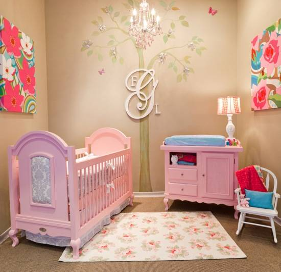 Newport Cottages Hope Crib