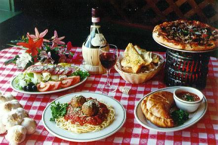 Italian Food #1