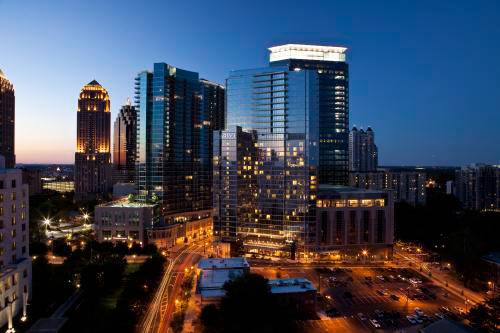 Loews-Atlanta-Hotel