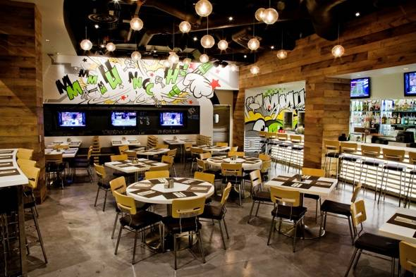 The Top 5 Late-Night Restaurants in Las Vegas - Haute Living