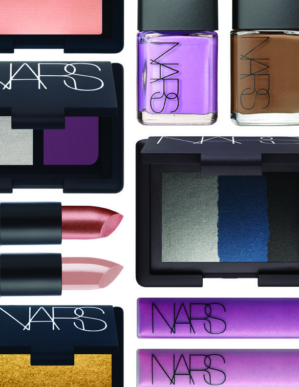 NARS Holiday 2010 Collection – Lo Res