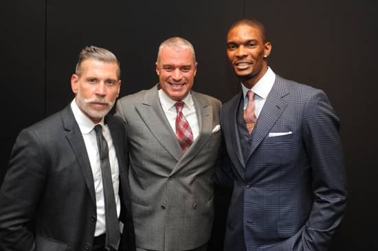 Nick-Wooster,-Stephen-Brunelle,-Chris-Bosh