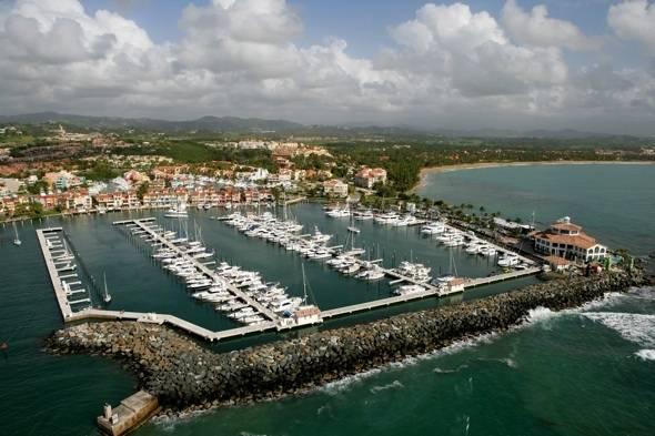 Palmas Del Mar Yacht Club