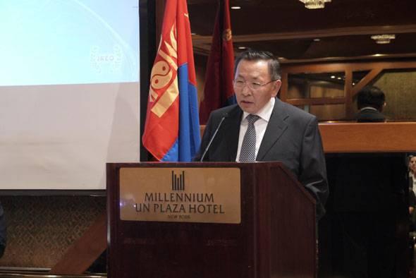 Puntsag-TSAGAAN,-Sr-Advisor-to-the-President-of-Mongolia