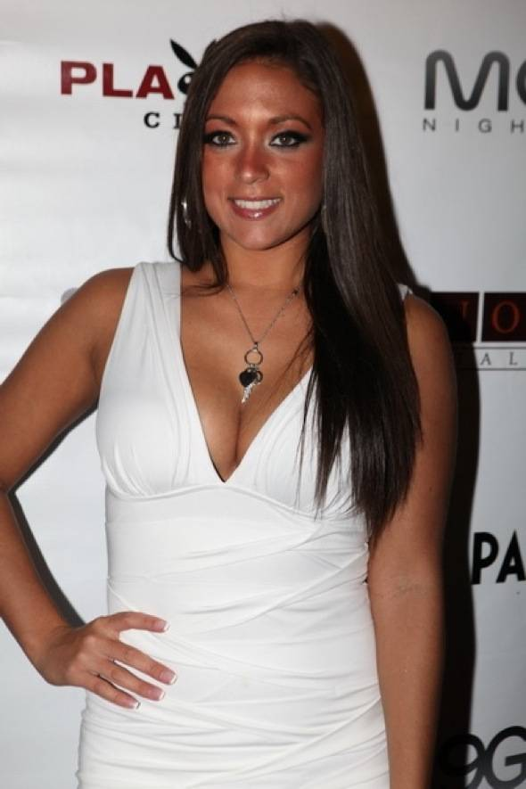 Sammi Giancola Red Carpet_ Credit_Joe Fury 9 Group