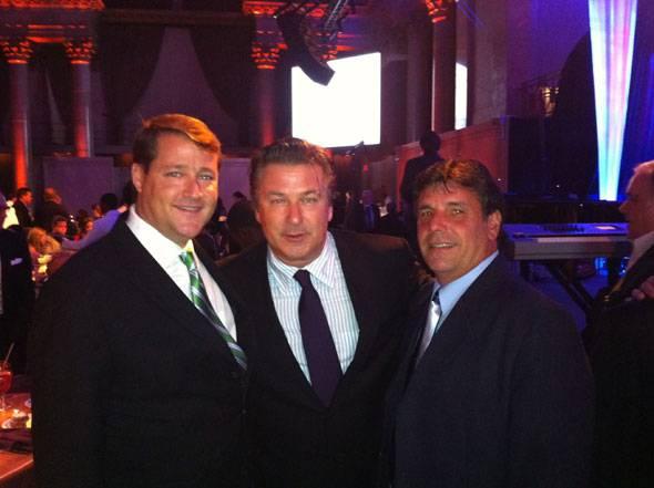 Sean-Wolfington---Alec-Baldwin---Charles-Aiesi-at-Tony-Bennett-Dinner