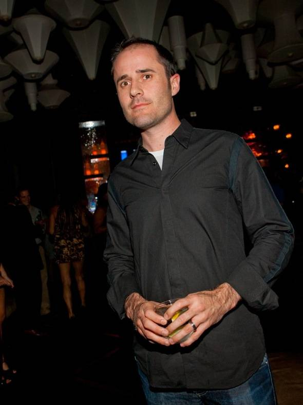 Evan Williams, co-founder of Twiiter