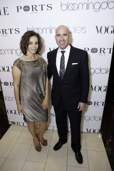 Vogueports