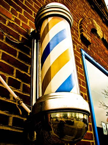 Shave And A Haircut The Top 5 Barbershops In Philadelphia Haute