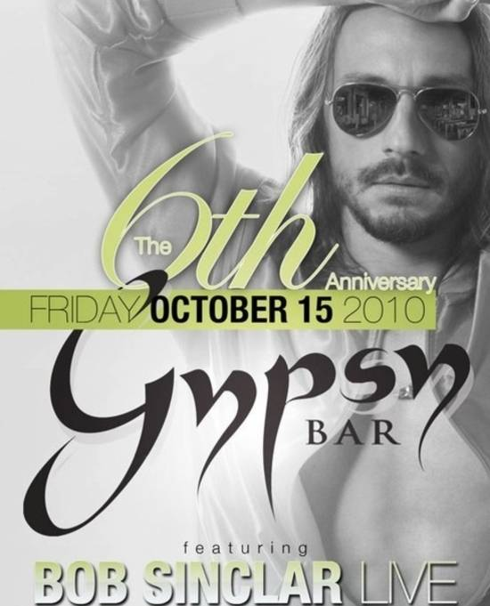 gypsy_bob_sinclar_flyer